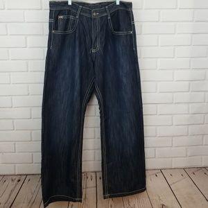 South Pole Cotton Blend Denim Jeans